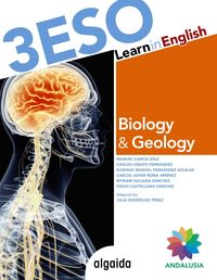 ESO 3 - BIOLOGY & GEOLOGY - LEARN IN ENGLISH (AND) (2020)