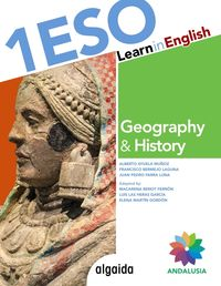 ESO 1 - GEOGRAPHY & HISTORY - LEARN IN ENGLISH (AND) (2020)