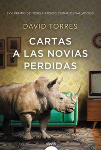 cartas a las novias perdidas - David Torres