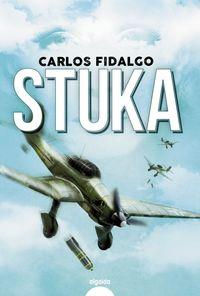 stuka - Carlos Fidalgo