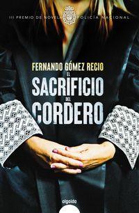 El sacrificio del cordero - Fernando Gomez Recio