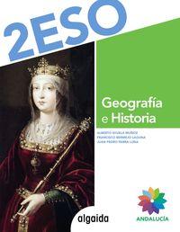 ESO 2 - GEOGRAFIA E HISTORIA (AND, CEU, MEL)