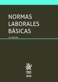 (13 ED) NORMAS LABORALES BASICAS