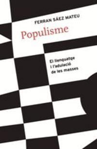 Populisme - Ferran Saez Mateu