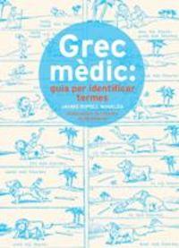 GREC MEDIC : GUIA PER IDENTIFICAR TERMES