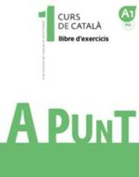 A PUNT 1 QUAD - CURS DE CATALA