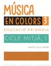 EP 3 - MUSICA EN COLORS (CAT)