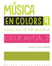 EP 4 - MUSICA EN COLORS (CAT)