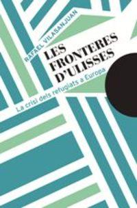 Fronteres D'ulisses, Les - Rafael Vilasajuan