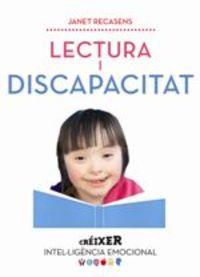 LECTURA I DISCAPACITAT - QUE, QUI I COM. ..