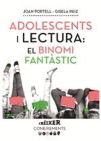 Adolescents I Lectura El Binomi Fantastic - Joan Portell Rifa