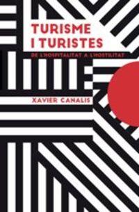 Turisme I Turistes - Xavier Canalis Nieto