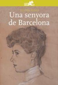 SENYORA DE BARCELONA, UNA