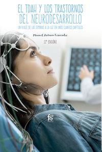El (2 ed) tdah y los trastornos del neurodesarrollo - Manuel Antonio Fernandez Fernandez