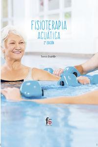 (2 Ed) Fisioterapia Acuatica - Fco. Javier Castillo Montes
