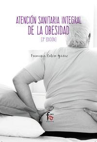 (3 ED) ATENCION SANITARIA DE LA OBESIDAD