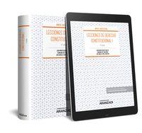 (4 Ed) Lecciones De Derecho Constitucional I (duo) - Fernando Rey Martinez / Luis A. Guerras Martin