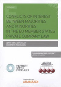 CONFLICTS OF INTEREST BETWEEN MAJORITIES AND MINORITIES IN PRIVATE COMPANIES (DUO)