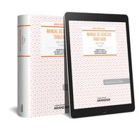 (16 Ed) Manual De Derecho Tributario - Parte Especial (duo) - Juan Martin Queralt