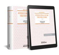 (7 Ed) Introduccion Al Sistema Tributario Español (duo) - Luis Maria Cazorla Prieto