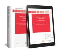 (20 Ed) Derecho Financiero Y Tributario - Lecciones De Catedra (duo) - Alejandro Menendez Moreno