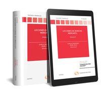 (17 Ed) Lecciones De Derecho Mercantil Ii (duo) - Aurelio Menendez Menendez