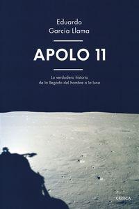 Apolo 11 - Eduardo Garcia Llama