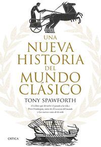 NUEVA HISTORIA DEL MUNDO CLASICO, UNA