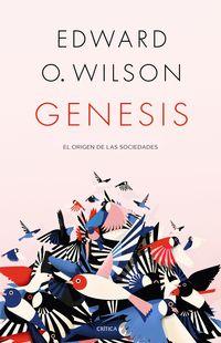 GENESIS - EL ORIGEN DE LAS SOCIEDADES