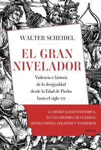 GRAN NIVELADOR, EL