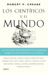 CIENTIFICOS Y EL MUNDO, LOS