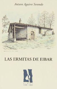Las ermitas de eibar - Antxon Aguirre Sorondo