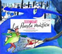 FLAUTA MAGICA, LA (+CD) (CATALAN)