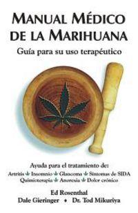 MANUAL MEDICO DE LA MARIHUANA