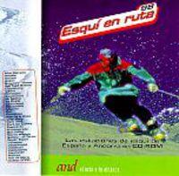 (CD-ROM) ESQUI EN RUTA 98