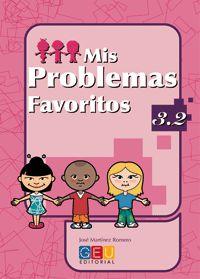 Mis Problemas Favoritos 3.2 - Jose Martinez Romero