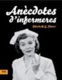 ANECDOTES D'INFERMERES
