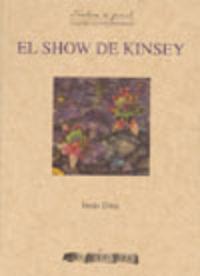 El show de kinsey - Jesus Diez