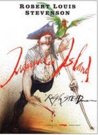 La isla del tesoro - Robert Louis  Stevenson  /  Ralph   Steadman (il. )