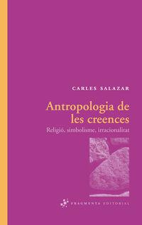 ANTROPOLOGIA DE LES CREENCES