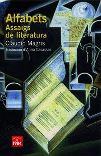 ALFABETS - ASSAIGS DE LITERATURA