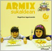 Armix Sukaldean - Ana Galarraga / Mugaritz