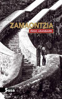 Zamaontzia - Iñigo Aranbarri
