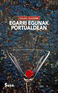 Egarri Egunak Portualdean - Koldo Izagirre