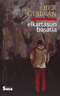Elkartasun Basatia - Oier Guillan