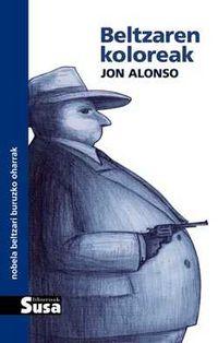 Beltzaren Koloreak - Jon Alonso