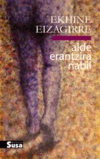 Alde Erantzira Nabil - Ekhine Eizagirre