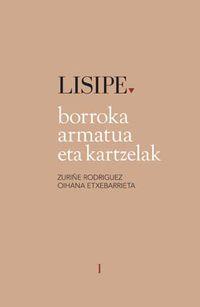 Borroka Armatua Eta Kartzelak - Zuriñe Rodriguez / Oihana Etxebarrieta