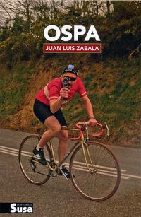 Ospa - Juan Luis Zabala