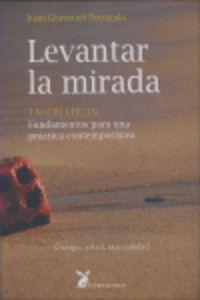 LEVANTAR LA MIRADA - TAI CHI CHUAN